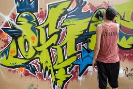 Resultado de imagen de graffiti