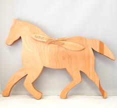wooden horse cheeseboard zoom
