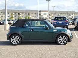 Used Mini Cooper For Sale In Amery Wi With Photos Carfax Used Mini Cooper Mini Cooper For Sale Cars For Sale