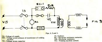 Welding Voltage And Current Chart Correction Of Power Factor On Resistance Welding Machine