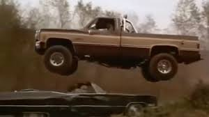 Watch 5 Minutes Of GMC Pickup Truck Jumps From The Fall Guy: Video ...