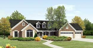 Ranch Style Floor Plans 77-299