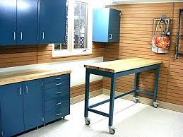 garage work station. Garage Work Station Metal Workstation Ideas