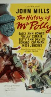 The History of Mr. Polly (1949) - The History of Mr. Polly (1949) - User  Reviews - IMDb