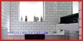 how to fix slow draining bathroom sink slow draining bathroom sink and tub luxury luxury how