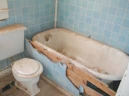 how to clean an old bathtub how to clean an old ceramic bathtub