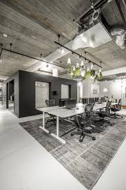 Contemporary Offices Interior Design