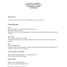 Free Simple Resume Template Simple Resume Templates Free Download Easy Resume Template Free 82