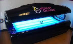planet fitness tanning beds 2018