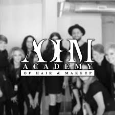 aohm home academy of hair and makeup