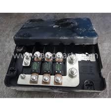 volvo fuse box for l150e wheel loader part num reference voe11170012 volvo fuse box voe11170012 for l150e · sku 51727