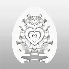 <b>TENGA Egg Мастурбатор яйцо</b> Lovers