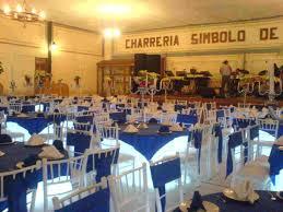 lugares desde 60 personas a 6000 eventos lienzo charro – Lienzo Charro de Constituyentes