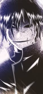 You can download free the darker than black, black, hei wallpaper hd deskop background which you see above with high resolution freely. 57 Hei Darker Than Black Mobile Wallpapers Mobile Abyss