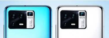 Το Xiaomi Mi 11 Pro εμφανίζεται με τη σχεδίαση της πίσω κάμερας!