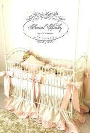 pink baby crib bedding designer crib bedding attractive designer crib bedding pink baby custom designer baby pink baby crib bedding