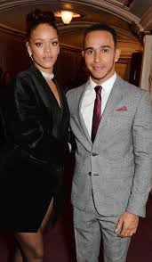 Theirs would be a loving marriage, though not without heartbreak and pain. Lewis Hamilton Girlfriend The Stunning Women On F1 Star S Arm Who S He Dating Now F1 Sport Express Co Uk