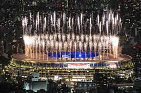 المحطة التالية في باريس مع اقتراب أولمبياد طوكيو من نهايتها -  Akhbar24News.com