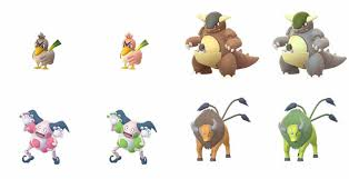 Pokemon Go : Generation 5, Shiny Mewtwo, new shinies coming to game under  Ultra Bonus event - PiunikaWeb