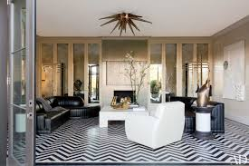 24 Homes with Elegant Chevron and Herringbone Flooring