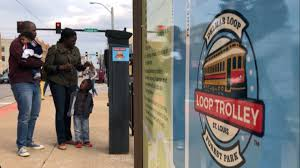 Loop Trolley ridership lower than projected, but supporters urge patience |  ksdk.com