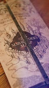 Harry Potter Maps Wallpaper 106160