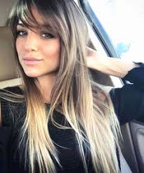 82 Inspirational Images Of Coupe Tendance Cheveux Long