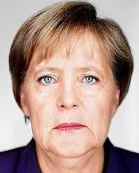 Wie volgt Angela Merkel op: een man ...