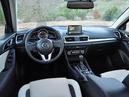 mazda 3 hatchback 2016. 2016 mazda mazda3 3 hatchback