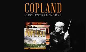 copland orchestral works copland orchestral works 3 john wilson mdt blog