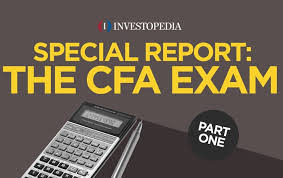 Cfa Candidate Resume Awesome Putting Your CFA Level I On Your Resume Investopedia