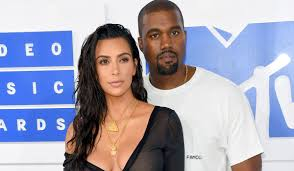 Kim Kardashian And Kanye West Marriage ...