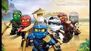 Ninjago 7 Sezon Tüm Bölümler (Bölümler Açıklamada ) - YouTube