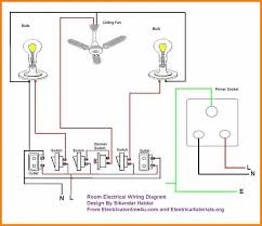 best home electrical wiring diagram blueprint
