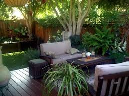 Designer Backyards Decoration Unique Inspiration Design