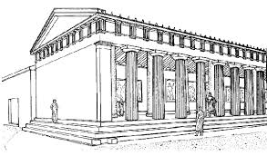 Image result for stoa athens