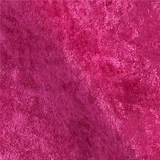 crushed red velvet texture. Brilliant Velvet Stretch Panne Velvet Velour Fuchsia  Discount Designer Fabric Fabriccom And Crushed Red Texture