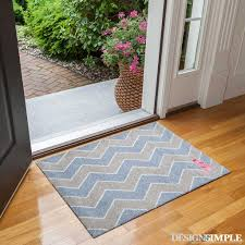 Made To Measure Coir Doormats | Insured By Laura