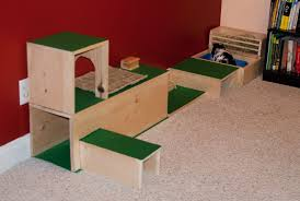 Making Wood Furniture Indoor Furniture Ideas For Rabbits Bunny Approved House Rabbit
