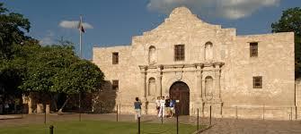 Utsa Professor Charts The Evolution Of Alamo Plaza Utsa