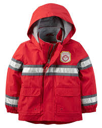 Skip Hop Raincoat Size Chart Fireman Raincoat Oshkosh Com