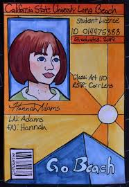 - Marker Arts Visual Hannah Introduction Colored Cards Adams' The To Id