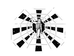 Odyssey Design 2001 A Space Odyssey By German Kopytkov Design Inspiration