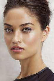 fresh groomed dewy develop your signature makeup look routine via into mind