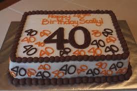 40th Birthday Cake Ideas For Ladies Amazingbirthdaycakecf
