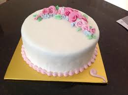 Simple Cake Decorating Designs pictures of ideas for beginning cake decorating Google Search 4