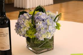 ... Flower Good Images Of Blue And White Centerpieces For Wedding Table Decoration  Ideas : Cozy Image Of ...