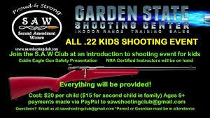 for all kids 8 join garden state shooting center