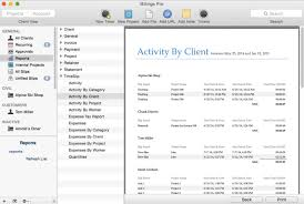 How To Keep Track Of Invoices And Payments Start Winning At Billing With Billings Pro Mac Appstorm