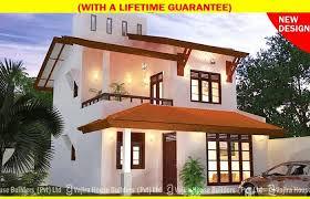 two story house plans in sri lanka